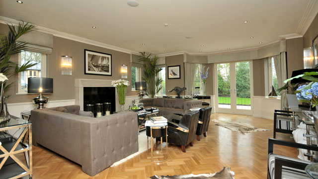 Interior Design Cheshire Heritage Projects 01925 445 595