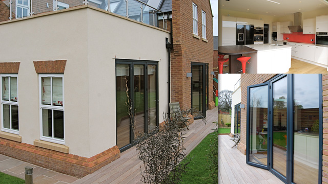 House Extension Specialists, Cheshire