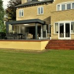 Landscaping & Garden Design Cheshire