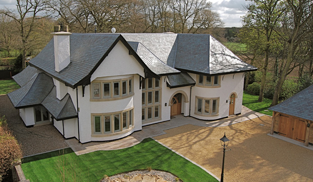 Award Winning New Build Construction Company in Cheshire