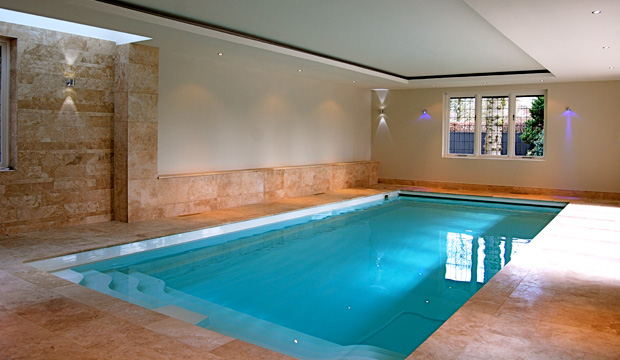 New build specialists heritage projects 01925 445 595 for How to build an indoor pool