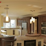 Kitchen Design by Award Winning New Build Construction Company in Cheshire