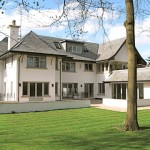 Award Winning New Build Construction Company in Knutsford