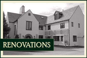 Building Renovation Specialists in Cheshire