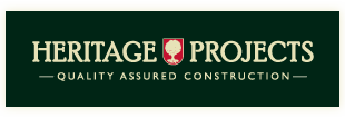 Heritage Projects  |  01925 445 595